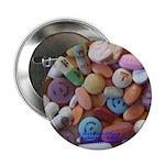 "Pile Of Pills 2.25"" Button"