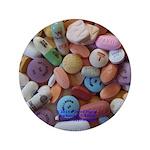 "Pile Of Pills 3.5"" Button"