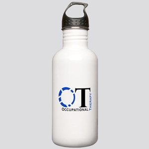 OT Occupational Therapy Water Bottle