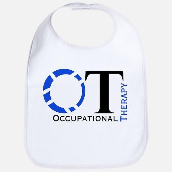 OT Occupational Therapy Bib