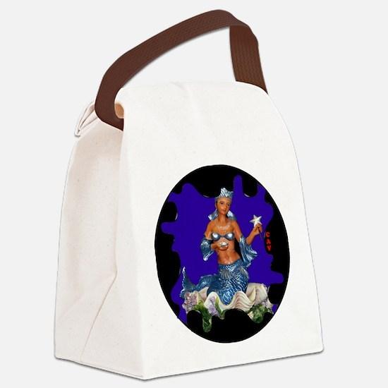 YEMAYA CUSTOMIZABLE Canvas Lunch Bag