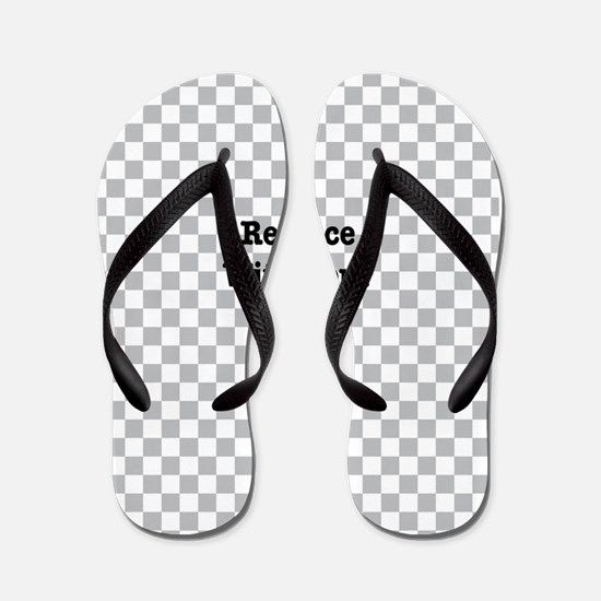 Customizable Flip Flops