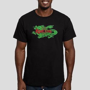 Kowloon Green Dragon T-Shirt