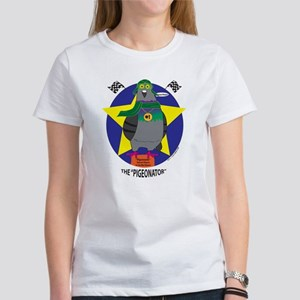 THE PIGEONATOR T-Shirt