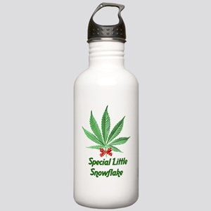 Special Little Snowfla Stainless Water Bottle 1.0L