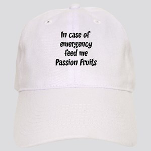 Feed me Passion Fruits Cap