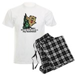 The Pooping Bear Pajamas