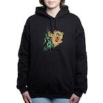 The Pooping Bear Hooded Sweatshirt