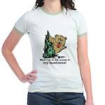 The Pooping Bear T-Shirt