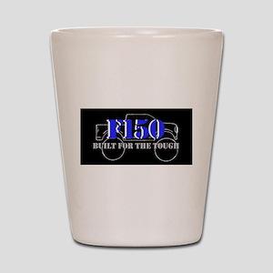 F150 Design Shot Glass