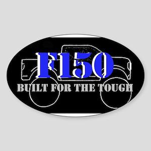 F150 Design Sticker