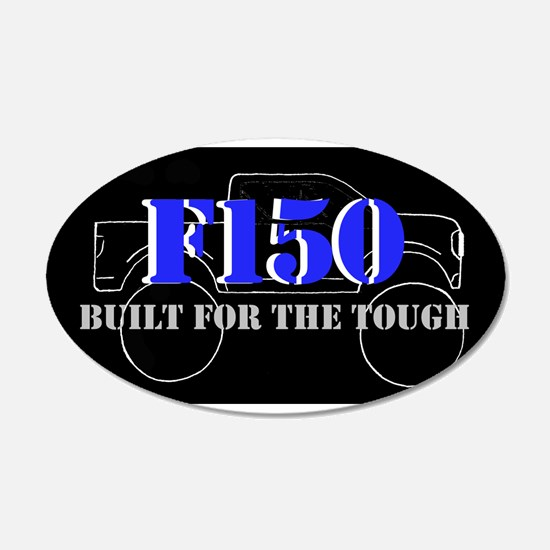 F150 Design Wall Decal