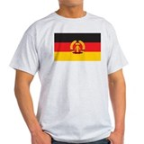 East german Light T-Shirt