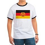East german T-Shirts