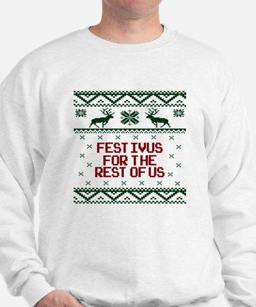 FESTIVUS FOR THE REST OF US™ Sweater