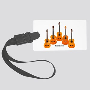 Ramirez Acoustic Classical Flamenco Guitar Large L