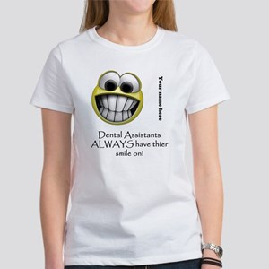 Smile On T-Shirt