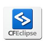 CFEclipse Mousepad