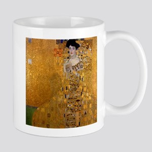 Portrait of Adele Bloch Bauer I Mugs