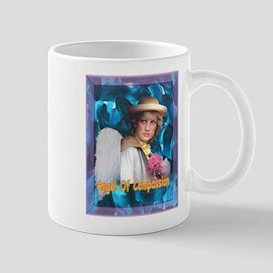 Diana Angels Mugs