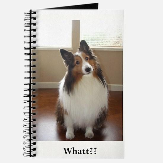 Whatt?? Journal