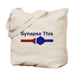 Synapse This Tote Bag