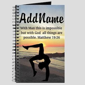 MATTHEW 19 Journal