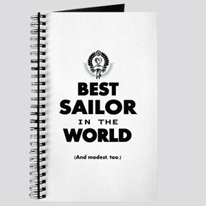 The Best in the World Best Sailor Journal