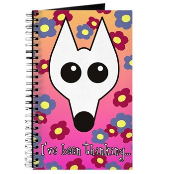 Groovy Corgi Journal