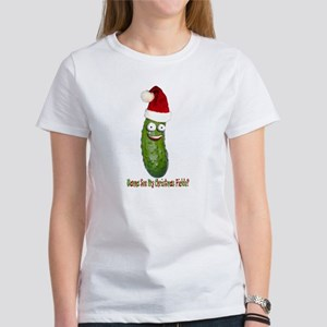 pickle front t shirt