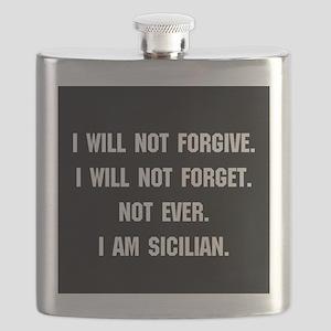 Sicilian Flask