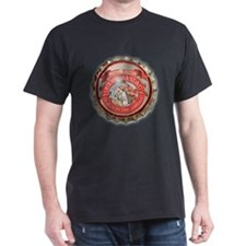 Bottle Cap Dark T-Shirt