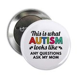 I have autism Single
