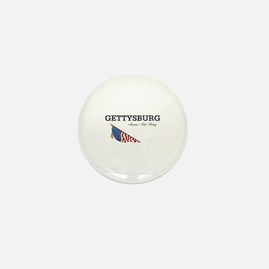 ABH Gettysburg Mini Button