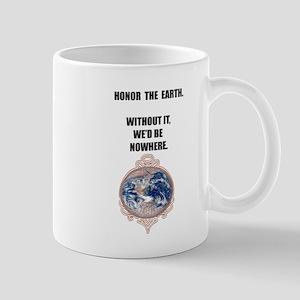 Honor the Earth Mug