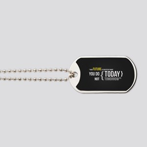 Motivational Quotes Dog Tags