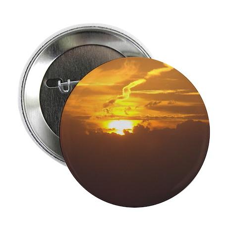 """Sunset 2.25"""" Button"""
