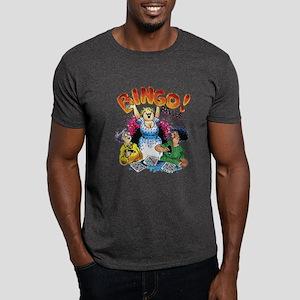 Bingo Belles Dark T-Shirt