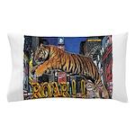 Tiger Roar Pillow Case