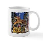 Tiger Roar Mugs