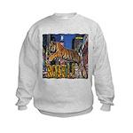 Tiger Roar Sweatshirt