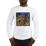 Tiger Roar Long Sleeve T-Shirt