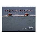 Boat Wall Calendars