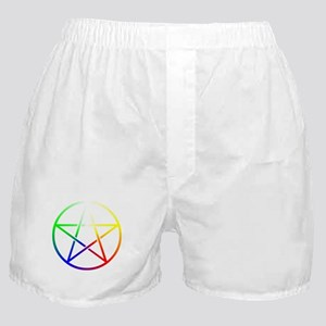 woven-pent-black Boxer Shorts