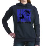 hunt fish.png Hooded Sweatshirt