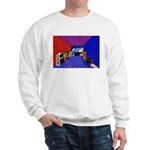 Beauty of the Arcade Sweatshirt