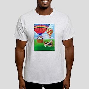 corgiballoons T-Shirt