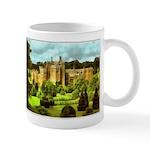 Compton Wynyates Topiary Garden Painting Mugs