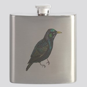 NATURED NOW Flask