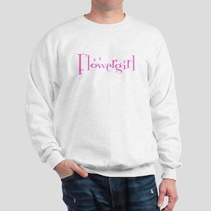 Flowergirl Sweatshirt
